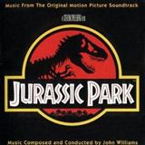 Download John Williams 'Theme from Jurassic Park' printable sheet music notes, Film and TV chords, tabs PDF and learn this Piano song in minutes