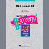 Download Johnnie Vinson Mah-ná Mah-ná - Bb Clarinet 1 sheet music and printable PDF music notes