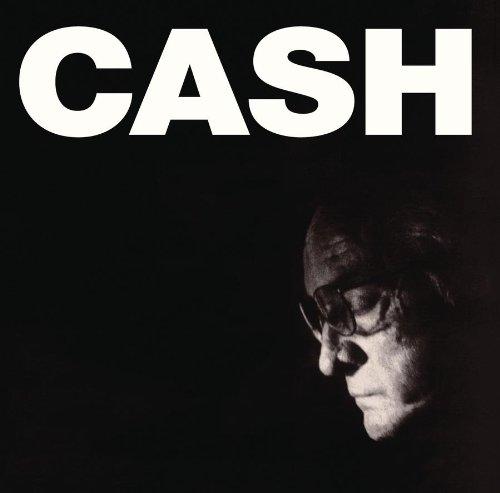 Johnny Cash, Hurt, Piano, Vocal & Guitar