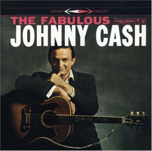 Johnny Cash, I Still Miss Someone, Piano, Vocal & Guitar