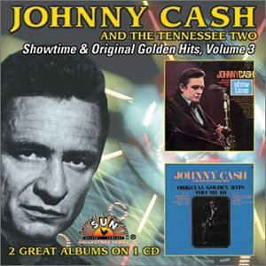 Johnny Cash, Ring Of Fire, Piano, Vocal & Guitar (Right-Hand Melody)