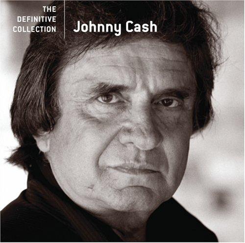 Johnny Cash, The Wanderer, Piano, Vocal & Guitar