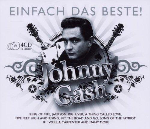 Johnny Cash & June Carter, Jackson, Easy Guitar