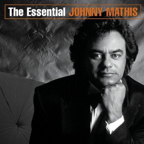 Johnny Mathis, A Certain Smile, Piano, Vocal & Guitar (Right-Hand Melody)