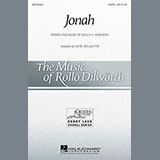 Download Rollo Dilworth 'Jonah' printable sheet music notes, Concert chords, tabs PDF and learn this Choral TTB song in minutes