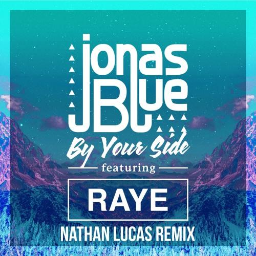 Jonas Blue, By Your Side, Piano, Vocal & Guitar (Right-Hand Melody)