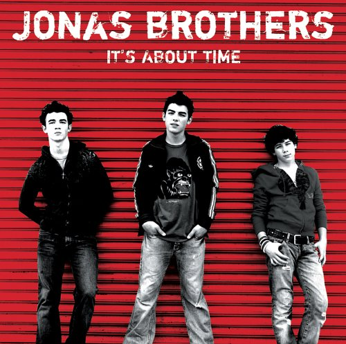 Jonas Brothers, Time For Me To Fly, Piano, Vocal & Guitar (Right-Hand Melody)