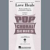Download Jonathan Larson Love Heals sheet music and printable PDF music notes