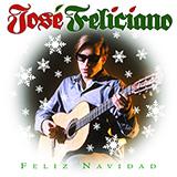 Download Jose Feliciano Feliz Navidad sheet music and printable PDF music notes