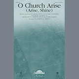 Download Joseph M. Martin O Church, Arise (Arise, Shine) - Cello sheet music and printable PDF music notes