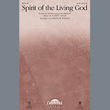 Download Joseph M. Martin Spirit of the Living God - Percussion sheet music and printable PDF music notes