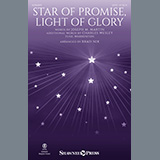 Download Joseph M. Martin and Charles Wesley Star Of Promise, Light Of Glory (arr. Brad Nix) sheet music and printable PDF music notes