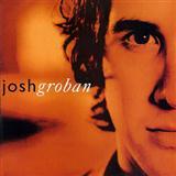 Download Josh Groban You Raise Me Up sheet music and printable PDF music notes