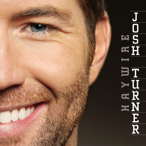 Josh Turner, Why Don't We Just Dance, Easy Guitar Tab