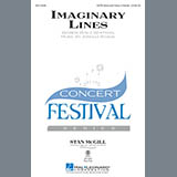 Download Joshua Shank Imaginary Lines sheet music and printable PDF music notes