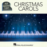 Download George Frideric Handel 'Joy To The World [Jazz version]' printable sheet music notes, Christmas chords, tabs PDF and learn this Piano song in minutes