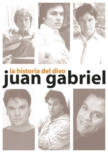 Juan Gabriel, Hasta que te conoci, Piano, Vocal & Guitar (Right-Hand Melody)