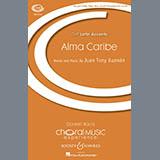 Download Juan Tony Guzman Alma Caribe (Caribbean Soul) - Congas sheet music and printable PDF music notes
