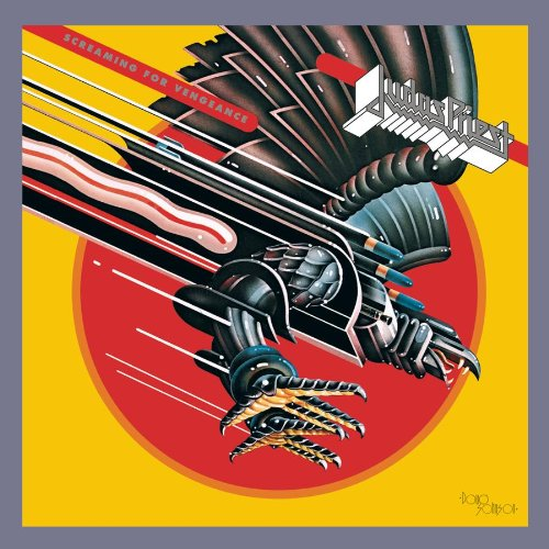 Judas Priest, You've Got Another Thing Comin', Bass Guitar Tab