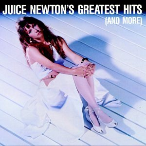Juice Newton, Angel Of The Morning, Easy Guitar