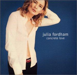 Julia Fordham, Missing Man, Lyrics & Chords