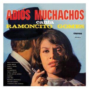 Julio Cesar Sanders, Pablo The Dreamer (Adios Muchachos), Piano, Vocal & Guitar (Right-Hand Melody)