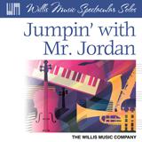 Download Eric Baumgartner Jumpin' With Mr. Jordan sheet music and printable PDF music notes