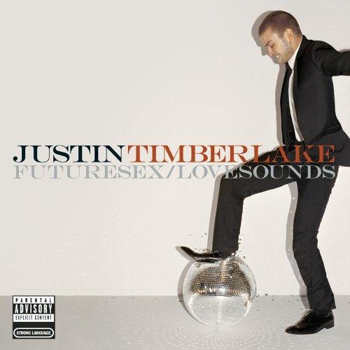 Justin Timberlake, SexyBack, Piano, Vocal & Guitar (Right-Hand Melody)