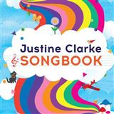 Download Justine Clarke Creatures of the Rain and Sun sheet music and printable PDF music notes