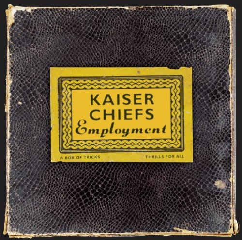 Kaiser Chiefs, I Predict A Riot, Piano, Vocal & Guitar (Right-Hand Melody)