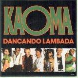 Download Kaoma Lambada sheet music and printable PDF music notes