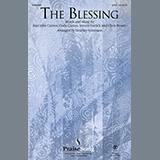 Download Kari Jobe, Cody Carnes & Elevation Worship The Blessing (arr. Heather Sorenson) sheet music and printable PDF music notes