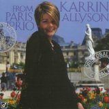 Download Karrin Allyson O Pato (The Duck) sheet music and printable PDF music notes