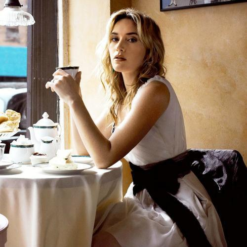Kate Winslet, What If, Piano, Vocal & Guitar