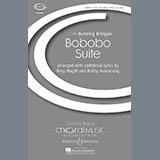 Download Kathy Armstrong Bobobo sheet music and printable PDF music notes