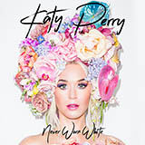 Download Katy Perry Never Worn White sheet music and printable PDF music notes
