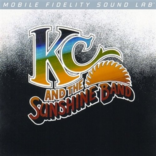 KC & The Sunshine Band, That's The Way (I Like It), Piano, Vocal & Guitar (Right-Hand Melody)