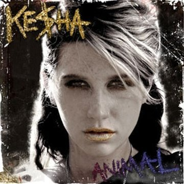 Ke$ha, Your Love Is My Drug, Piano, Vocal & Guitar (Right-Hand Melody)