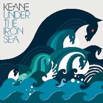 Keane, The Iron Sea, Easy Piano