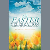 Download Keith Christopher An Easter Celebration - Handbells sheet music and printable PDF music notes