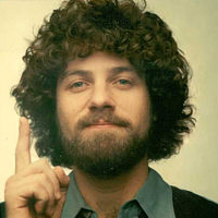 Keith Green, You Are The One, Piano, Vocal & Guitar (Right-Hand Melody)