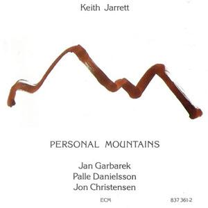 Keith Jarrett, Innocence, Piano