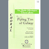 Download Keith Loftis Piping Tim of Galway sheet music and printable PDF music notes