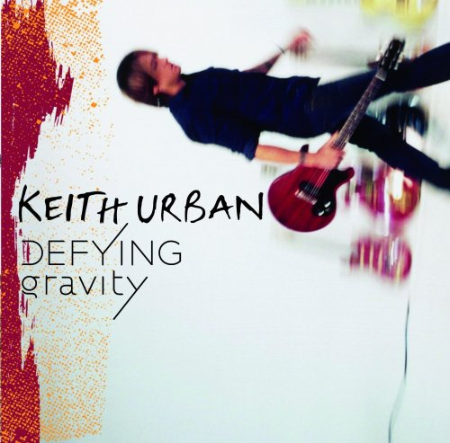 Keith Urban, Only You Can Love Me This Way, Piano, Vocal & Guitar (Right-Hand Melody)