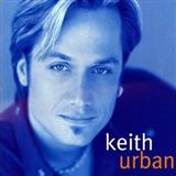 Download Keith Urban Your Everything (I Want To Be Your Everything) sheet music and printable PDF music notes