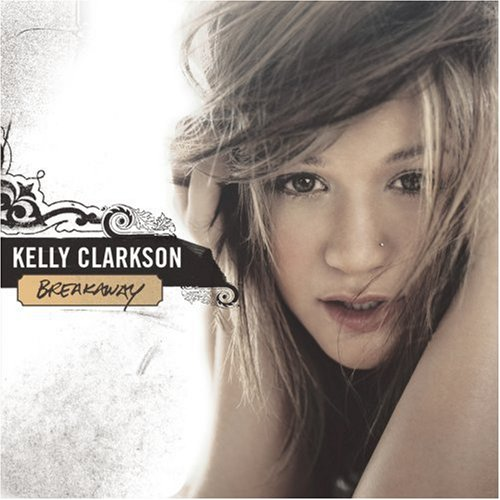 Kelly Clarkson, Because Of You, Piano, Vocal & Guitar (Right-Hand Melody)
