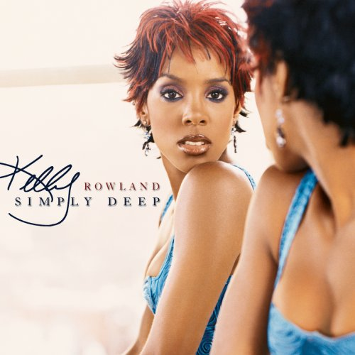 Kelly Rowland, Stole, Piano, Vocal & Guitar