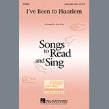 Download Ken Berg I've Been To Haarlem sheet music and printable PDF music notes