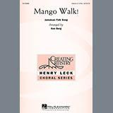 Download Ken Berg Mango Walk sheet music and printable PDF music notes