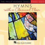 Download Kenneth Morris Just A Closer Walk With Thee [Classical version] (arr. Phillip Keveren) sheet music and printable PDF music notes
